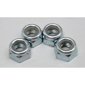 Dubro Nylon Insert Locknut 5mm (4) 2175