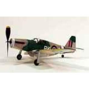 Dumas Piper Mustang P-51B Mustang 17.5Inch Wingspan 218