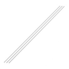 Evergreen Scale Models Z Channel .156Inch 4.0mm (3) 755