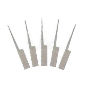 Excel Narrow Saw Blade (5pc) 21015