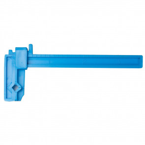 Excel Small Adjustable Plastic Clamp - 3inch 55663