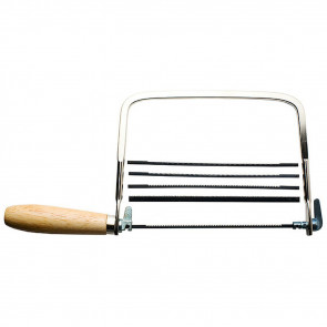Excel Coping Saw w/ 4 Extra Blade 55676