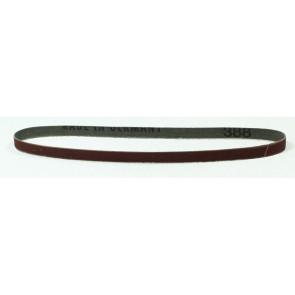 Excel Sanding Belts #120 Grit Red (5pc) 55680