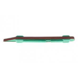 Excel Sanding Stick With One Belt 320 Grit Green 55714