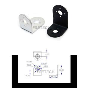 Feetech FK-LS001 Aluminum L-shaped Robot Servo Bracket 44.5mm