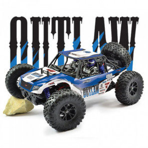 FTX 1/10 Outlaw Brushless 4wd RTR 5571