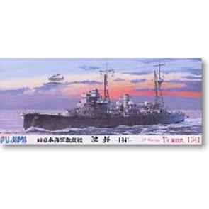 Fujimi 1/700 Toku-24 IJN Submarine Laying Tsugaru 1941(Toku-24)