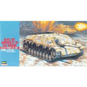 Hasegawa 1/72 Sd.Kfz. Jagdpanzer IV L/48 Lave Version 31151