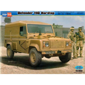 Hobby Boss 1/35 Land Rover Def.110HT 82448