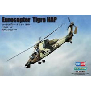 Hobby Boss 1/72 French Army Eurocopter EC-665 Tigre HAP 87210