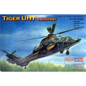Hobby Boss 1/72 EC-665 Tiger UHT (phototype) 87211