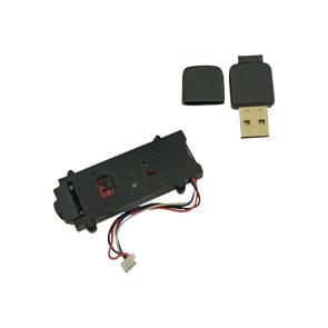 Hongtai Trooper camera(1280*720P+4G card+card reader) f802-16