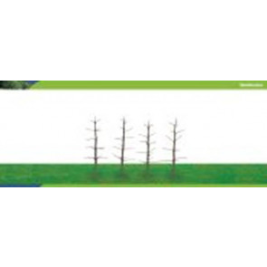Hornby Pro Tree Armatures Pine 75mm (4) r8937