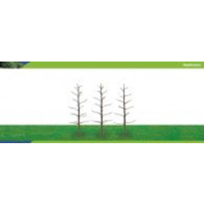 Hornby Pro Tree Armatures Pine 100mm (3) r8938
