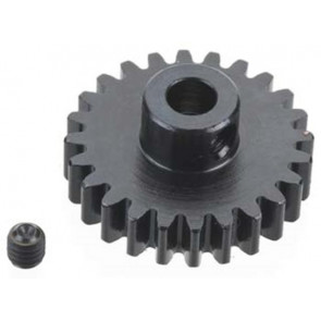 Hpi Pinion Gear 24T 1M/5Mm Shaft Savage Flx 102087