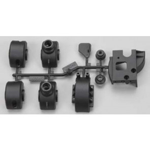 Hpi Gearbox Set 103045