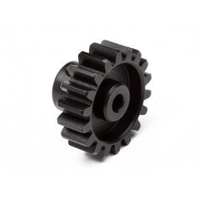 Hpi Pinion Gear 18T (1M/3Mm Shaft) 108270