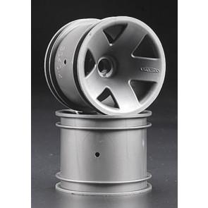 Hpi Wheel F5 Truck Wheel (2) 3043