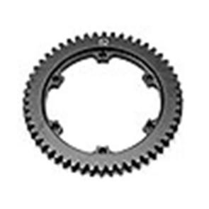 Hpi Spur Gear 52T Steel 77122
