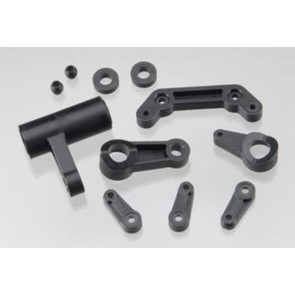 Hpi Steering Parts Set E-Savage 82012