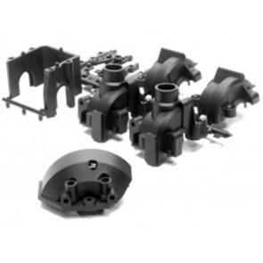 Hpi Gearbox Set Nitro 3 85036