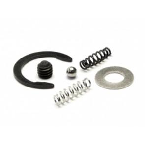 Hpi Gearbox Maintenance Kit 2-Speed Nitro 3 86050