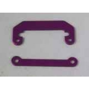 Hpi Hinge Pin Brace Set Purple A779