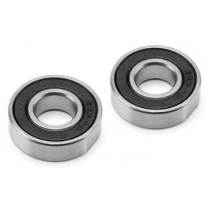 Hpi Ball Bearing 12X28X8Mm (Flat Cut/2Pcs) B098