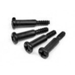 Hpi Step Screw M3X19Mm (4Pcs) Z280