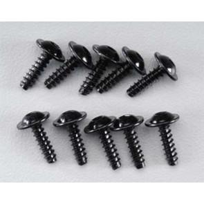 Hpi Flanged Screw M3X10Mm Hex Socket Baja (10) Z562