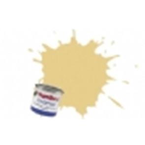 Humbrol Enamel 103 Cream Matt Finish 14ml Tinlet hum103e
