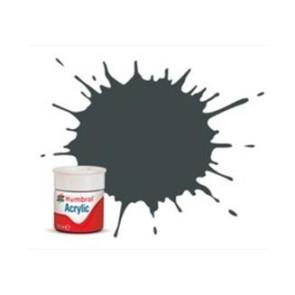 Humbrol Acrylic Paint RLM 72 Grun Matt - 14ml hum243a