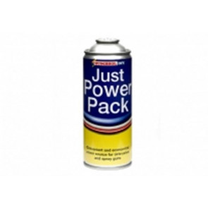 Humbrol 400ml Just Power Pack (Compressed Gas) Airbushing asl