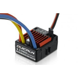 Hobbywing Quicrun 1060 Brushed Speed Controller 20120201