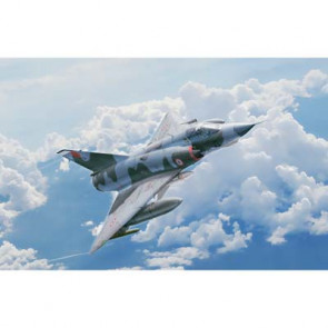 Italeri 1/32 Dassault Mirage III E/R Jet Fighter Aus Decals 2510