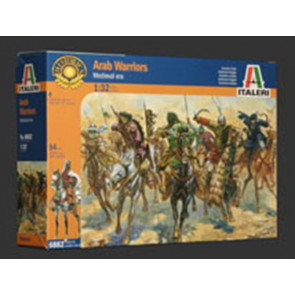 Italeri 1/32 Arab Warriors No.6882