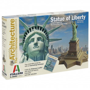Italeri 1/250 The Statue of Liberty 68002