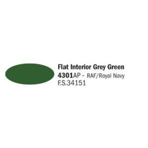 Italeri Flat Grey Green 20ml 04301ap