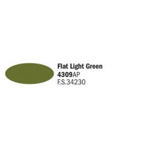 Italeri Flat Light Green 20ml 04309ap