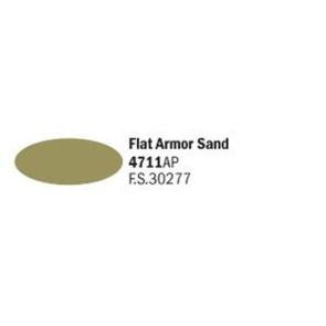 Italeri Flat Armor Sand 20ml 04711ap