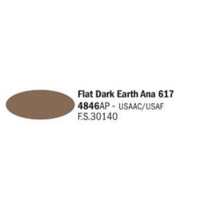 Italeri Flat Dark Earth ANA 617 04846ap