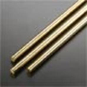 K&S Brass Rod 5/32x36Inch (1) 1163