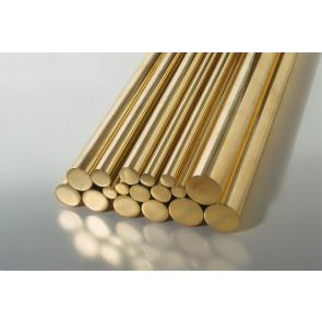 K&S Brass Rod 3/16x36Inch (1) ks-1164