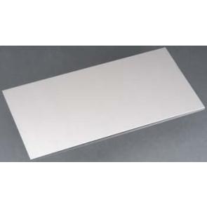K&S Aluminum Sheet .064x6x12inch (1pc) 83070