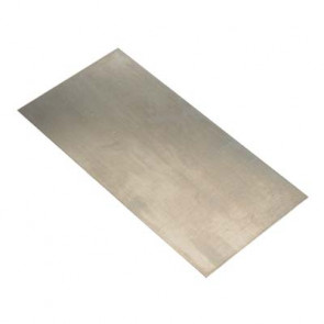 K&S Aluminum Sheet .125x6x12inch (1pc) 83072