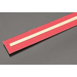 K&S Brass Strips .016x1/4Inch (1) 8230