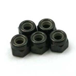 KYOSHO NUT NYLON LOCK 4.0mm 1179