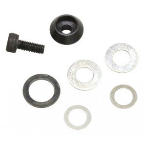 KYOSHO BELL GUIDE WASHER SHORT SET IFW035