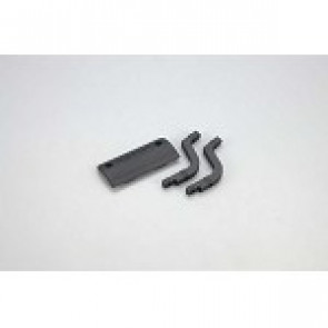 KYOSHO BUMPER WING STAY SET TR004