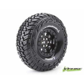 Louise Cr-Griffin 1.9 Inch Crawler Tire Super Soft T3230Vb